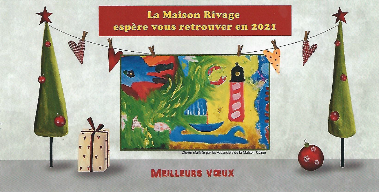 Rivage Voeux 2021